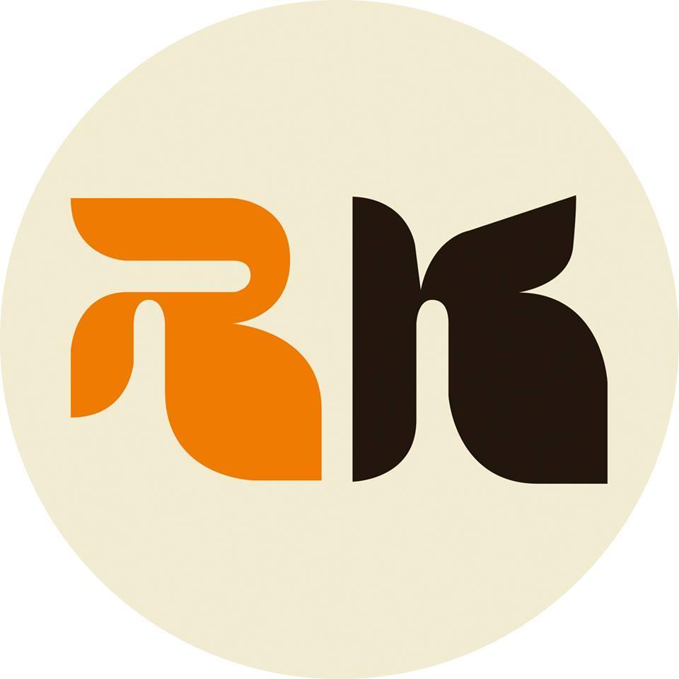 R K Le logo de Ricahrd Kara en concert à Saint Nazaire