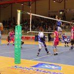 Match de SNVBA à Saint Nazaire