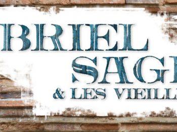 Logo Gabriel Saglio à Saint Nazaire