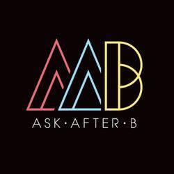 Logo de Ask After B jouent au Centre à Saint Nazaire