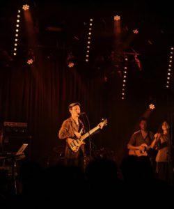 The Roots Ark viennent jouer au Centre à Saint Nazaire