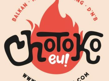 Logo de Chotokoeu qui viennent au Centre à Saint Nazaire