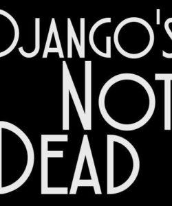 Logo de Django's not Dead à Saint Nazaire