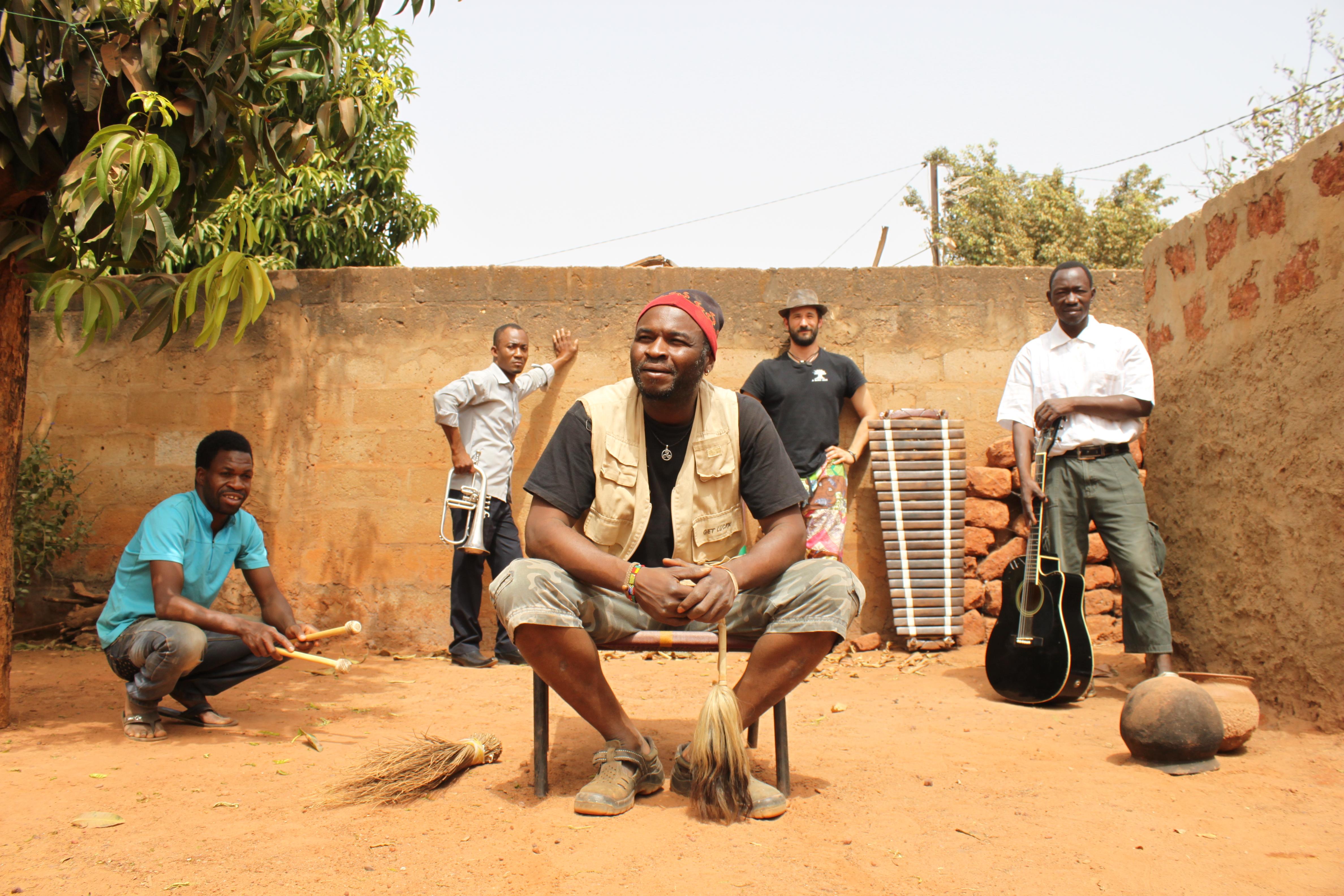 Le groupe Sitala à Saint Nazaire