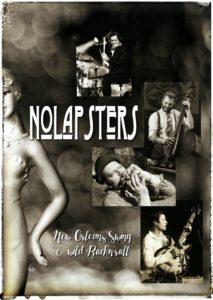 Festival Culture Bar-Bars 2017, Le group Nolapster vient jouer au café-concert Le Centre à Saint Nazaire