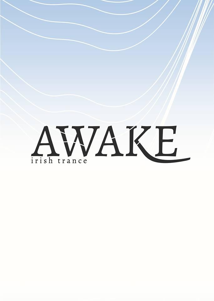 Logo de Awake jouent au café-concert Le Centre à Saint Nazaire