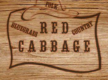 Logo de Red Cabbage Bluesgrass Country jouent au café Le Centre à Saint Nazaire