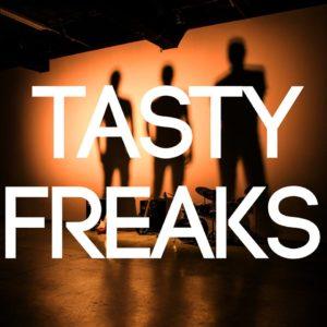 Logo de Tasty Freaks jouent au Centre à Saint Nazaire vendredi soir en concert.