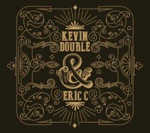 Logo de Kevin Doublé, Eric C en concert, ils viennent au café-concert Le Centre en Février à Saint Nazaire.