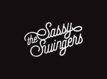 Le logo du groupe The Sissy Swingers qui jouent au café-concert Le Centre à saint Nazaire le vendredi 21 septembre 2018