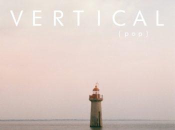 Logo de Vertical en concert vendredi 7 septembre 2018 au café-concert Le Centre à Saint Nazaire
