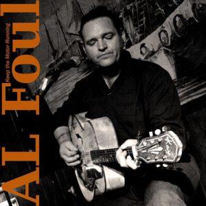 Al Foul qui sera en concert au café-concert Le Centre à Saint Nazaire