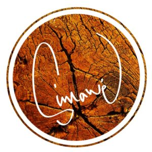 Logo du groupe Simawé, live au Café Concert Le Centre