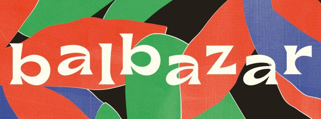 Cabaret tropical avec le groupe 'Balbazar' en concert au Centre à Saint-Nazaire